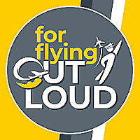 For Flying Out Loud