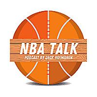 NBA谈话