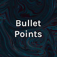 Bullet Points: A Podcast on Gun-related Violence and Worldwide Disarmament