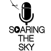 Soaring the sky a glider pilot's Podcast