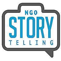非政府组织讲故事