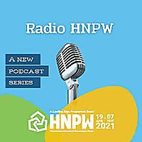 收音机HNPW.
