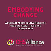 体现改变:培育关怀及同情机构