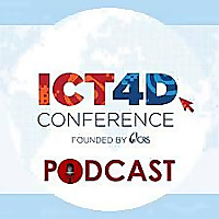 ICT4D会议播客:全球技术,本地好