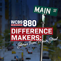 WCBS 880 Difference Makers