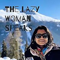 《懒女人说话,灾难中的尊严》