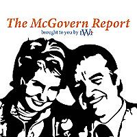 麦戈文的报告
