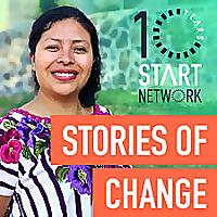 启动网络:变更故事
