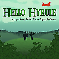 Hello Hyrule
