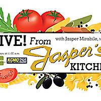 Live From Jasper's Kitchen