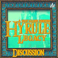 Hyrule Legacy