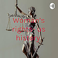 Woman's rights- us history