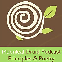 Moonleaf's Druid Podcast