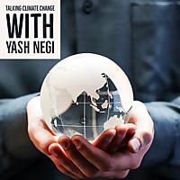 Talking Climate Change with Yash Negi