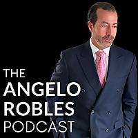 The Angelo Robles Podcast