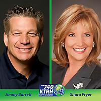 Houston&amp#39s Morning News w/ Shara &amp Jim