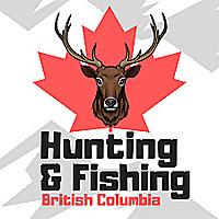 Hunting & Fishing British Columbia