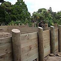 LivingScape Landscape Construction Company