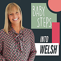 Baby Steps Into Welsh