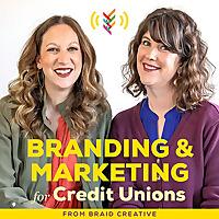 Branding & Marketing for Credit Unions