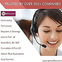 GetCallers- call center services
