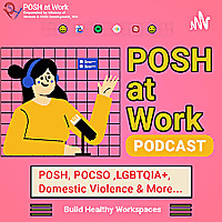 POSH at Work   Understanding Consent   Yes Means Yes