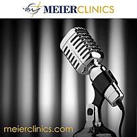 Meier Clinics Podcast