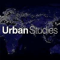 SAGE Journals » Urban Studies