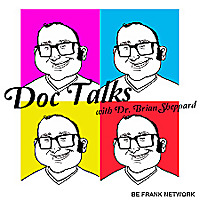 Doc Talks With Dr. Brian Sheppard