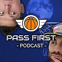 The Pass First Podcast - Basketball Coaching