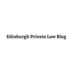 Edinburgh Private Law Blog