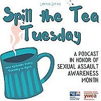 Spill the Tea Tuesday