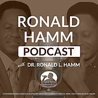 Ronald Hamm Podcast