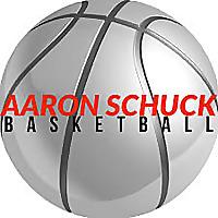 Aaron Schuck Basketball