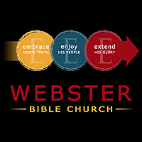 The Webster Bible Church Podcast