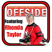 OFFSIDE | Challenges Faced By Women In Hockey