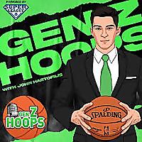 Gen Z Hoops