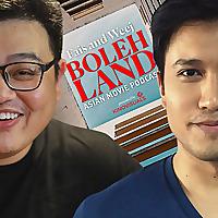 Bolehland - Asian Movie Podcast