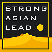 Strong Asian Lead
