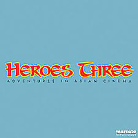 Heroes Three Podcast