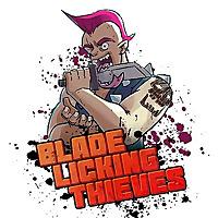 Blade Licking Thieves