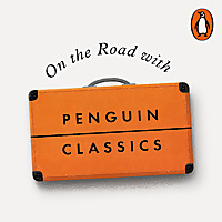 On the Road with Penguin Classics