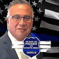 The Blue Line Podcast with Detective Moses