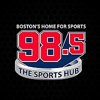 98.5 The Sports Hub » NBA Draft