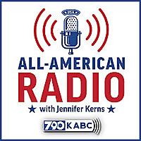 All-American Radio with Jennifer Kerns