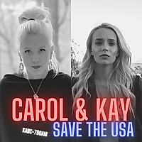 Carol & Kay Save The USA