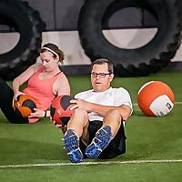 Athletes' Training Center