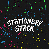 Stationery Stack