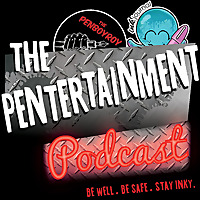 The Pentertainment Podcast