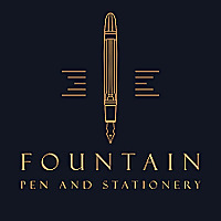 Fountain Pen and Stationery